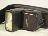 '   MINOLTA 3500XI FLASH CASED   ' Minolta 3500XI Flash   Cased    £24.99